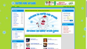 North Pole Arcade