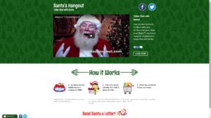 Santa's Hangout