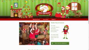 Santa Experiences