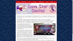 Lone Star Santas