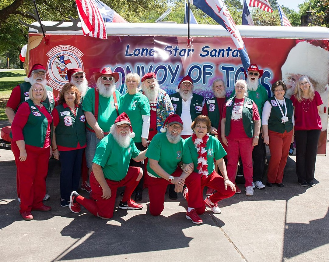 Lone Star Santas Charities LLC
